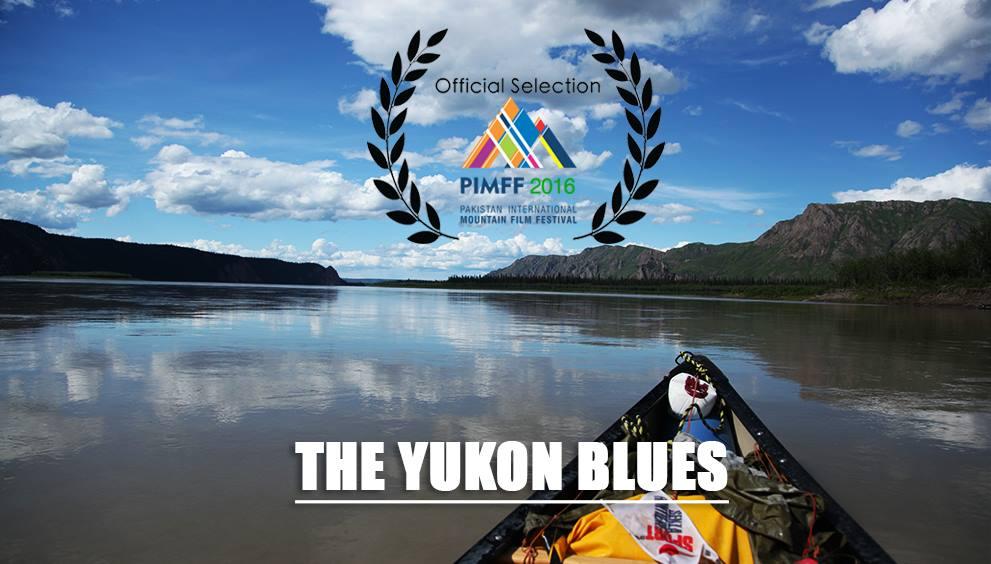 igor d'india the yukon blues