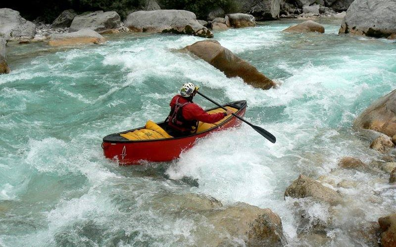 associazione open canoe open mind valcellina 2