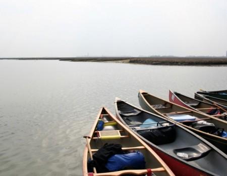 Laguna Veneta Nord